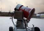 西安国产造雪机品牌 机型经典厂家租赁大小型造雪机