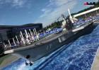 军事展道具模型出租 豪华飞机模型出售制作