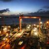 LED港口码头照明灯