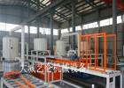 生产硅质板设备、硅质防火板设备、硅质渗透板设备厂家