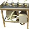 冠通机械手动盐水注射机 酱牛肉盐水注射机