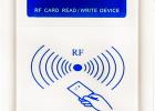 2.4G有源RFID发卡,IC卡,CPU发卡,有源标签个性化