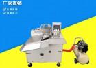 小型掛面包裝機|半自動干面條包裝機