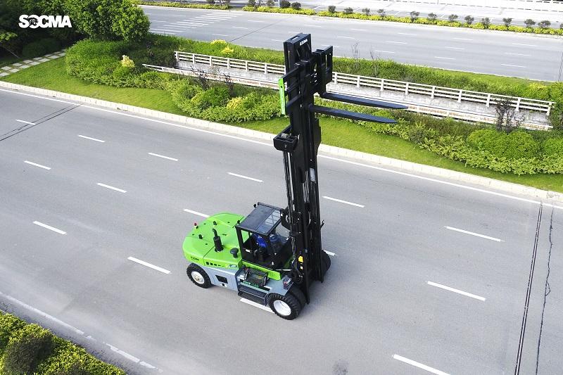 采购18吨叉车福建定制电动18吨叉车厂家直销
