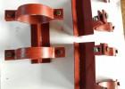 J6-3 H型管托(带管夹)HG/T 21629-1999