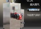 旭恩蒸发量0.5T燃气蒸汽发生器