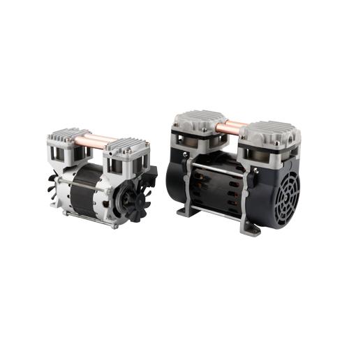 PNK PP 200C医疗设备专用活塞真空泵