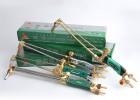 陕西西安威力狮世达工具焊割工具射吸式全铜割炬等压