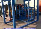 水泥砖叠砖机叠板机