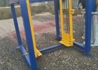 水泥砖叠板机优势