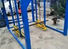 水泥砖叠板机特点