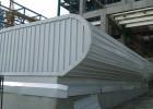 曼吉科 HZT-15 流线型屋顶通风器宽3250高1450