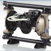 固瑞克 Graco 气动隔膜泵1050HP金属泵2:1