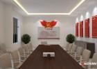 新津人社局示范性综合教育基地建设