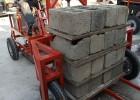 新型水泥磚電動叉車