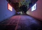 地下停车场灯箱广告好做吗