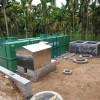 山南生活污水处理设备
