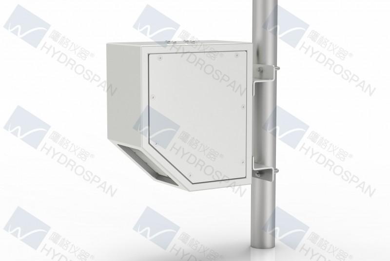 300W-QX型高精度雷达流量计