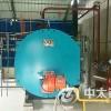 4吨燃气锅炉耗气量