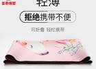 1.5mm麂皮绒瑜伽垫 橡胶瑜伽垫防滑 亚马逊货源厂家批发