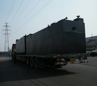杭州 卫生院污水处理设备 生产厂家