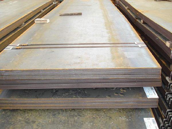 工地垫道铺路钢板出租回收-济宁安华建筑工程有限公司