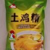 土鸡精鸡鲜精薄盐无淀粉鸡精鸡味调味料OEM生产厂家