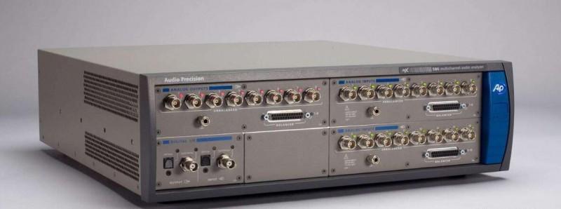 高价回收美国AP音频分析仪ATS-2/ATS-1