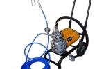 现货直销彩钢瓦翻新专用喷油漆喷涂机