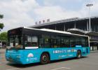 宜昌公交车身
