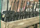 矿山铁路专用立式扳道器 价格实惠 优质品质