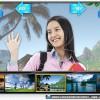 虚拟拍照、抠蓝抠绿技术