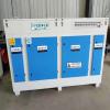 光氧催化废气处理设备uv喷烤漆房环保设备除臭除味