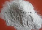 油石研磨石磨刀石生产用一级白刚玉微粉#240-#10000