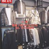 定制七匹狼男装品牌店铺用的货架同款服装展示道具