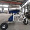 大同滑雪场造雪设备 设计新颖诺泰克人工造雪机现货