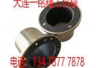 钢背聚甲醛复合轴承钢基铜塑衬套DX轴承JH2轴套POM复合套