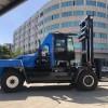 30吨叉车|大吨位重型叉车厂家定制联系电话