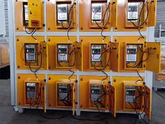 光氧等离子废气净化器等离子光氧一体机光氧催化等离子环保设备