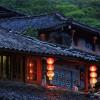 富美乡村、美丽乡村、生态旅游乡村