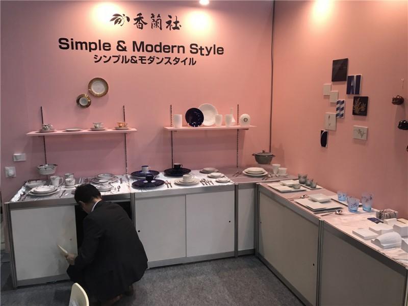 2020年日本东京国际礼品百货展览会