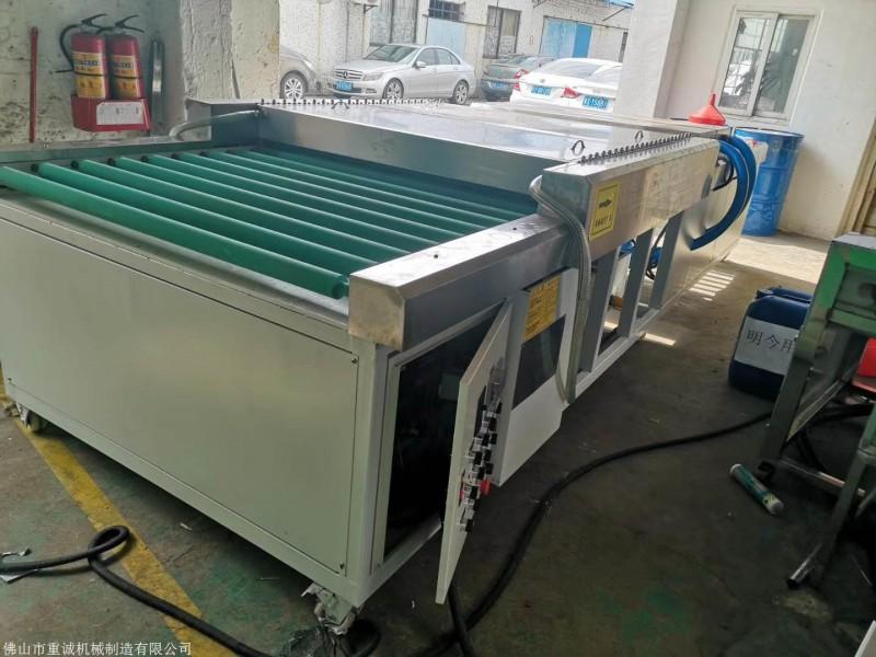 江西清洗烘干设备 重诚机械清洗烘干机厂家