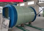 山东地区一体化预制泵站专业厂家成套设备供应