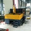 数控管板钻厂家硕超数控 3米高速管板钻孔攻丝铣削1机完成