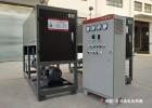 承德高油温低压力导热油电加热器