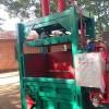 自动立式打包机废纸箱立式液压打包机厂家