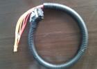博士潍柴ECU/EDC17电脑板插头线束插头奥龙德龙