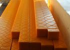 防滑纹聚乙烯塑料轨枕/聚乙烯枕木