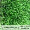 立体人造草坪绿化造型应用