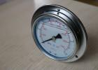 品牌焊机原厂配件压力表